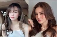 Quá nhiều mỹ nhân Việt đang để kiểu tóc xoăn này, và ai trông cũng trẻ trung sành điệu hẳn ra!
