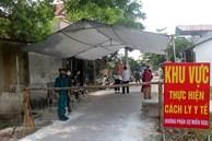 Bắc Giang: Từ 6h ngày 28/6, huyện Hiệp Hòa, Yên Thế chuyển trạng thái giãn cách xã hội
