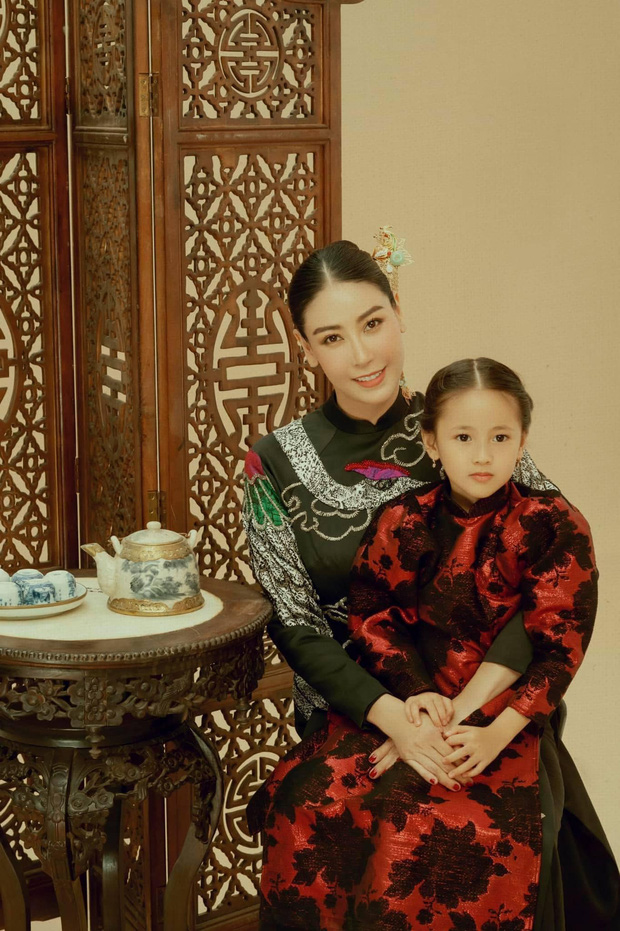 Hoa hậu Hà Kiều Anh khẳng định mình là Công chúa đời thứ 7 của triều Nguyễn, hậu duệ của Vua Minh Mạng lên tiếng phủ định!-9