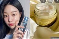 Quy trình skincare rút gọn chỉ 5 sản phẩm Hàn nhưng giúp da căng mọng nước, không gây bí da hay lên mụn