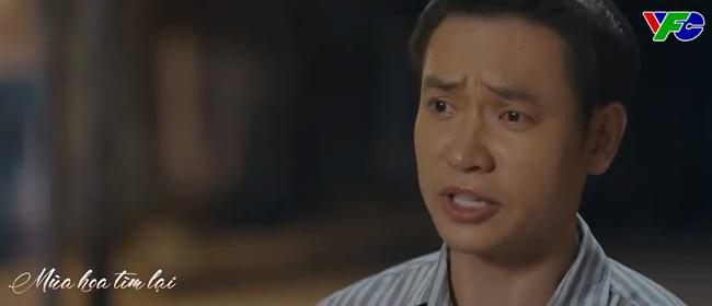 Mùa hoa tìm lại tập 16: Lệ tìm ra kẻ đã hại đời mình, chính thức dứt tình với Việt-4
