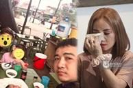 'Cô Xuyến' Hoàng Yến tung ảnh chồng cũ đưa con đi ăn với người tình, netizen soi Facebook cô gái thấy ngay status đá xéo?