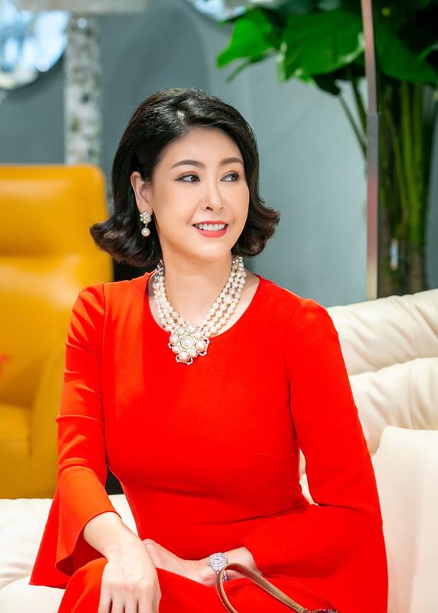 Hoa hậu Hà Kiều Anh đáp trả 1 tràng khi bị netizen thắc mắc về drama tự nhận là công chúa đời thứ 7 triều Nguyễn-2