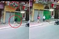 Hoàn cảnh đặc biệt của người đàn ông đỡ bé gái rơi từ tầng 2 xuống đường ở Nam Định