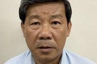 Nóng: Cựu Chủ tịch UBND tỉnh Bình Dương Trần Thanh Liêm cùng 5 người khác bị bắt
