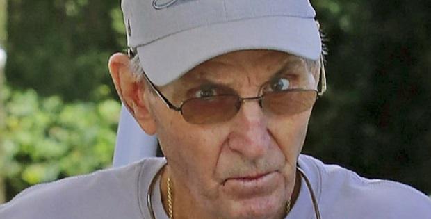 Bố Britney Spears xuất hiện già nua tiều tụy sau lời khai chấn động của con gái-2