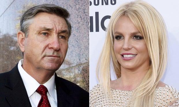 Bố Britney Spears xuất hiện già nua tiều tụy sau lời khai chấn động của con gái-1