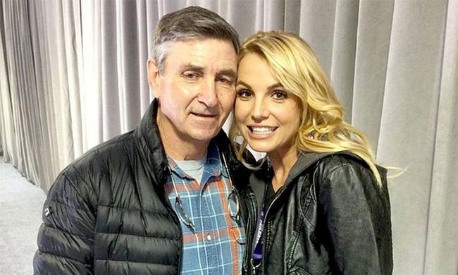 Tòa án bác đơn, Britney Spears vẫn phải chịu quyền giám hộ của bố ruột-2