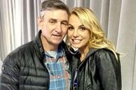 Tòa án bác đơn, Britney Spears vẫn phải chịu quyền giám hộ của bố ruột