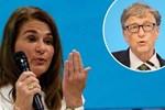 Sau màn suýt khóc và thừa nhận lỗi lầm của tỷ phú Bill Gates, vợ cũ ông có động thái cho thấy đẳng cấp khác biệt-3
