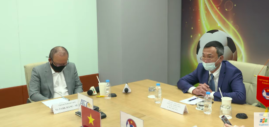 Chính thức: Việt Nam nằm ở Bảng B cùng với Nhật Bản, Trung Quốc-3
