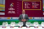 Lịch thi đấu vòng loại thứ 3 World Cup 2022 của tuyển Việt Nam-4