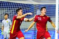 Lịch thi đấu vòng loại thứ 3 World Cup 2022 của tuyển Việt Nam
