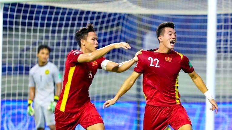 Lịch thi đấu vòng loại thứ 3 World Cup 2022 của tuyển Việt Nam-1
