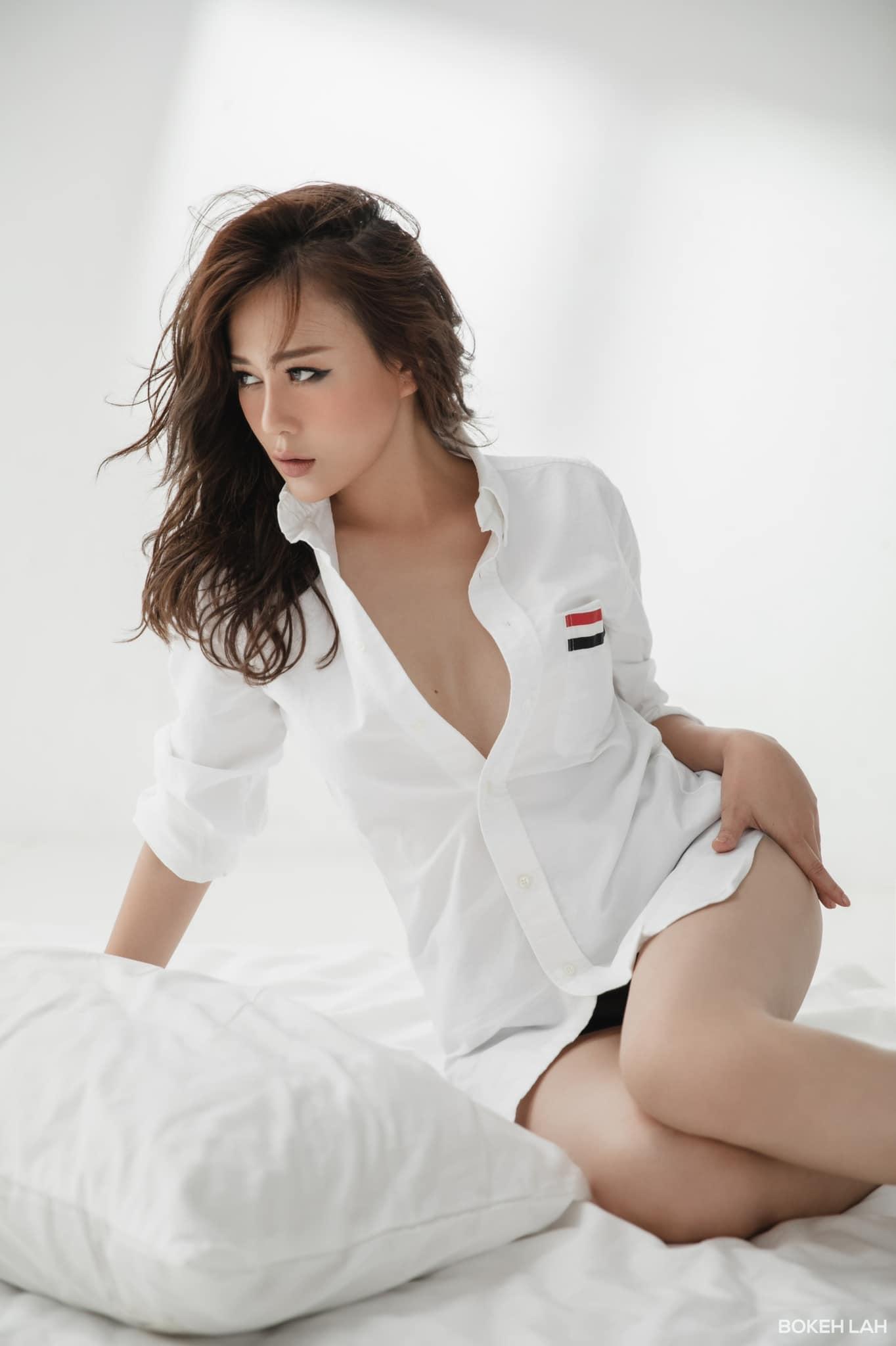 Phương Oanh Hương vị tình thân đáp trả xéo đi, rác rưởi khi bị anti-fan bình luận tục tĩu-6