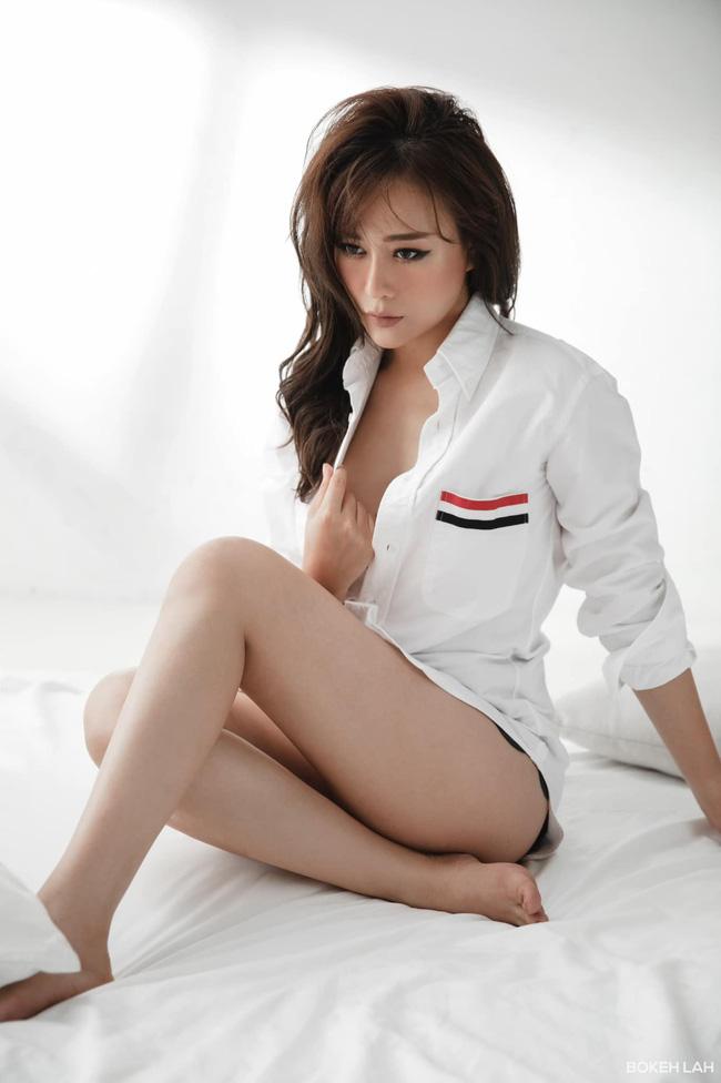 Phương Oanh Hương vị tình thân đáp trả xéo đi, rác rưởi khi bị anti-fan bình luận tục tĩu-1