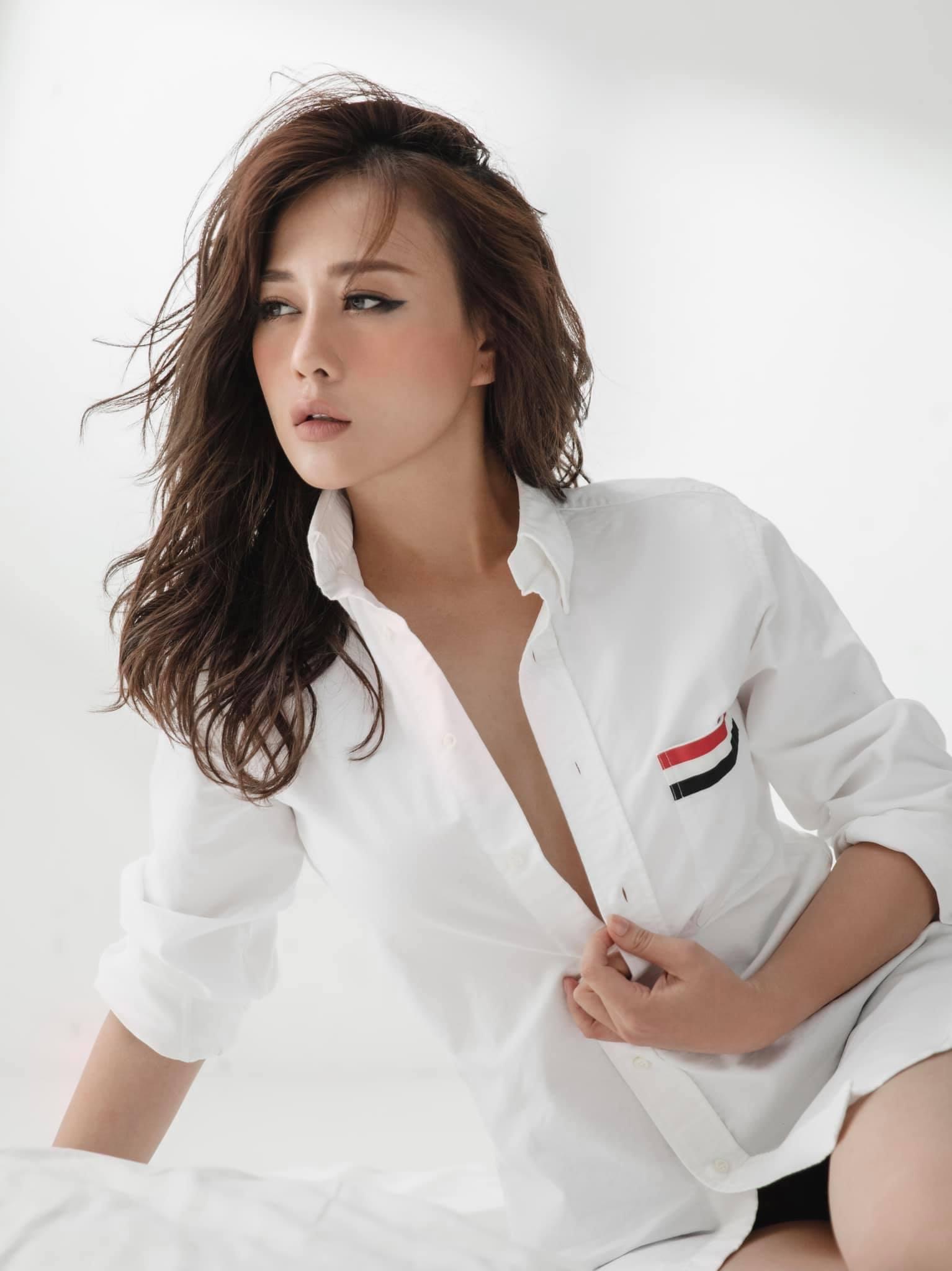 Phương Oanh Hương vị tình thân đáp trả xéo đi, rác rưởi khi bị anti-fan bình luận tục tĩu-7