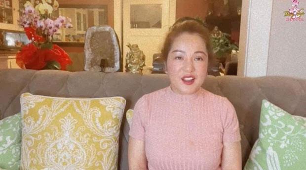 Thuý Nga bất ngờ bị cảnh sát ở Mỹ mời lên sở làm việc vì nghi vấn đánh đập Kim Ngân, chính chủ nói gì?-2