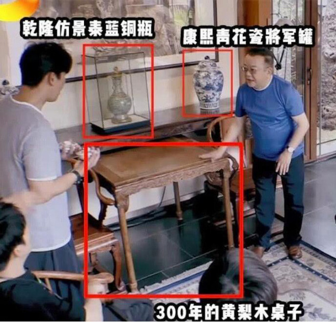 Cuộc sống ngỡ ngàng của Hoà Thân Vương Cương tuổi 73: Gia sản ngàn tỷ, vợ kém 20 tuổi tiêu 3,5 tỷ đồng/tháng-8