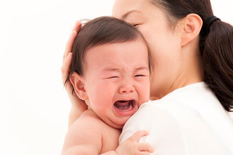 """Chăm sóc trẻ sơ sinh hãy nhớ 3 chạm, 5 không chạm"""" để con phát triển khỏe mạnh mỗi ngày!-2"""