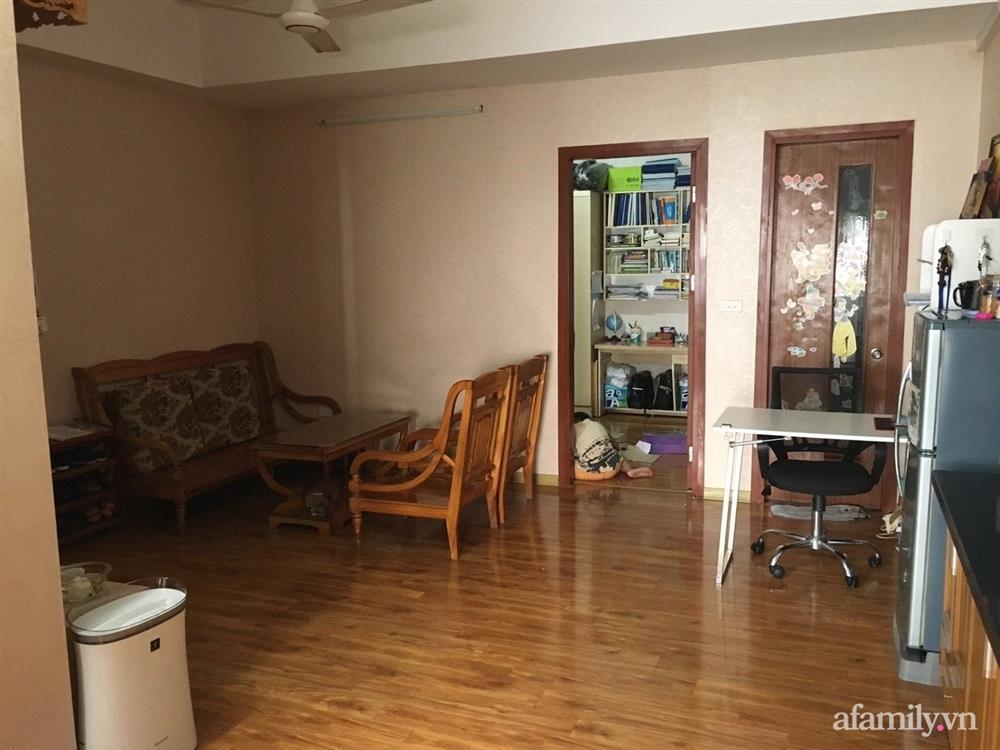 Vợ chồng trẻ mua nhà ở Hà Nội khi chỉ có 30 triệu và câu chuyện tăng xin giảm mua để trả nợ-2