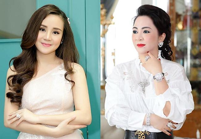 Vy Oanh khởi kiện bà Nguyễn Phương Hằng: Cô đã vượt quá giới hạn lòng bao dung của tôi!-1