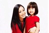 """'Ước gì mẹ trẻ hơn 25 tuổi"""" - Câu nói gây sốt của con gái mỹ nhân gốc Việt Chung Lệ Đề và ý nghĩa cảm động đằng sau"""