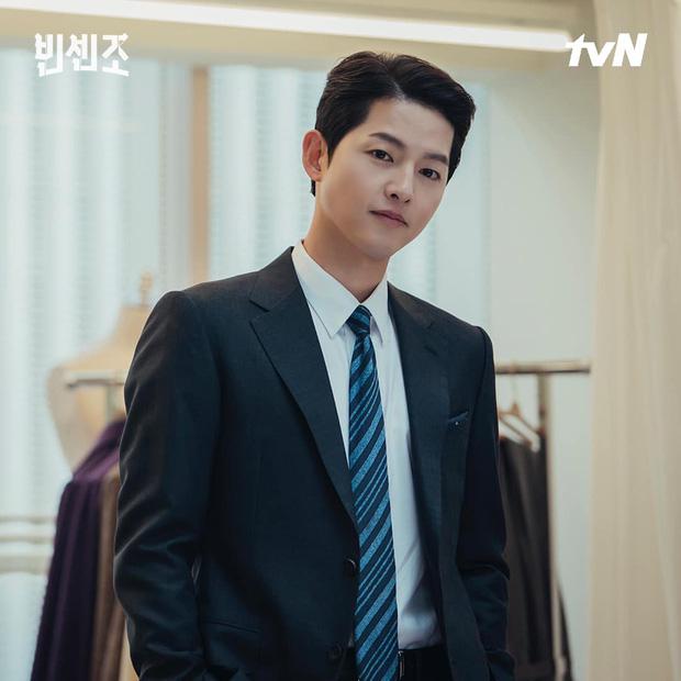 Song Joong Ki dính bê bối đầu tiên trong sự nghiệp, bị khiếu nại do xây dựng trái phép, gây tai nạn giao thông-1