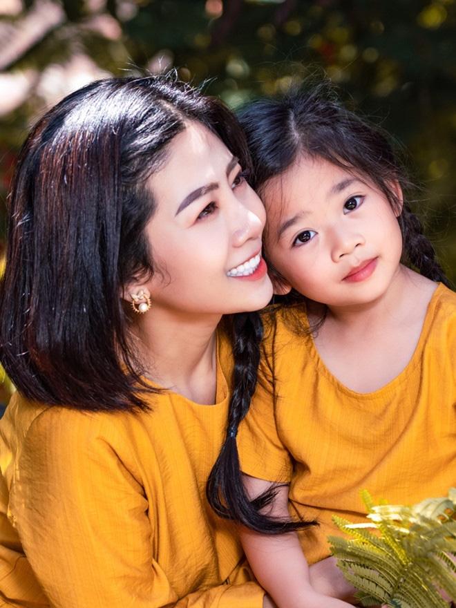 Phùng Ngọc Huy vén màn cuộc sống nơi xứ người giữa mùa dịch, hé lộ dự định đưa con gái Mai Phương sang Mỹ định cư-4