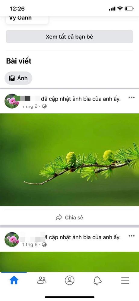 Netizen phát hiện Vy Oanh tự lập nick ảo để vào an ủi bản thân, không ngờ lộ ra bằng chứng sờ sờ?-2