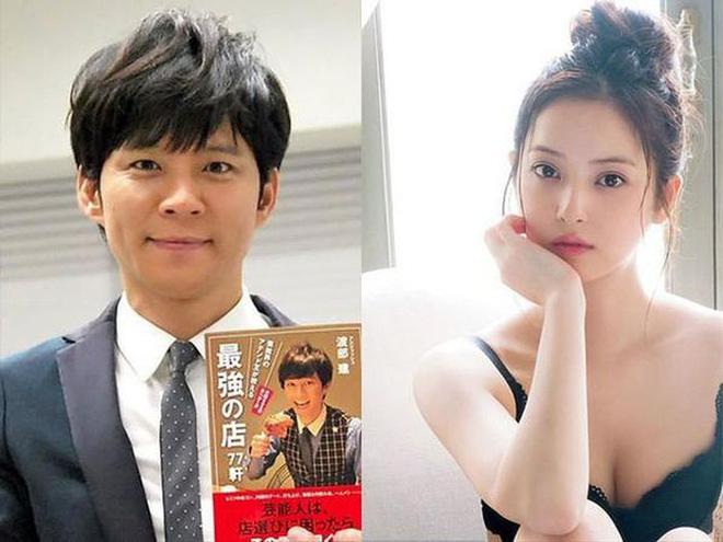 Chồng vụng trộm với 182 người, mỹ nhân đẹp nhất Nhật Bản vẫn phải kiếm tiền nuôi, quyết dứt tình vì quá mệt mỏi?-5