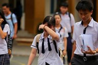 Mẹ bắt con gái quỳ chỉ vì 7 năm học sinh giỏi mà giờ lớp 10 trường tư cũng không nhận