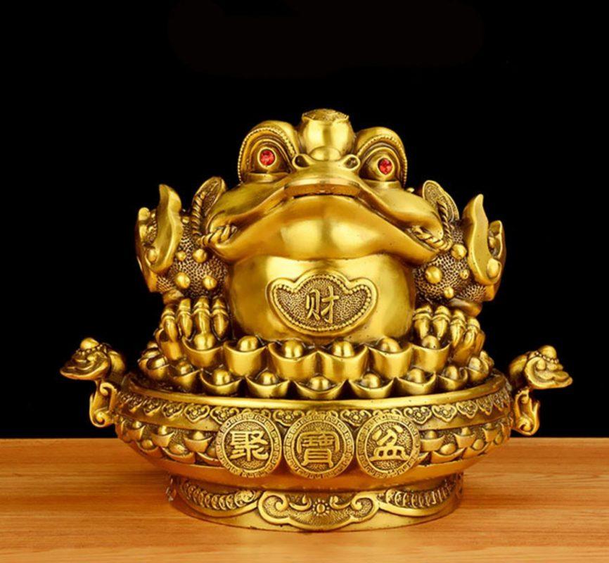 Những vật phẩm phong thủy chiêu tài hút lộc bậc nhất cho gia chủ phú quý giàu sang-1