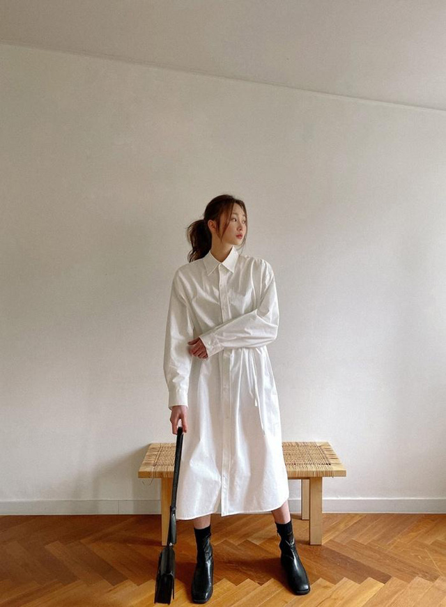 3 kiểu váy giúp nàng công sở vừa giấu nhược điểm vừa hack dáng thần kỳ-4