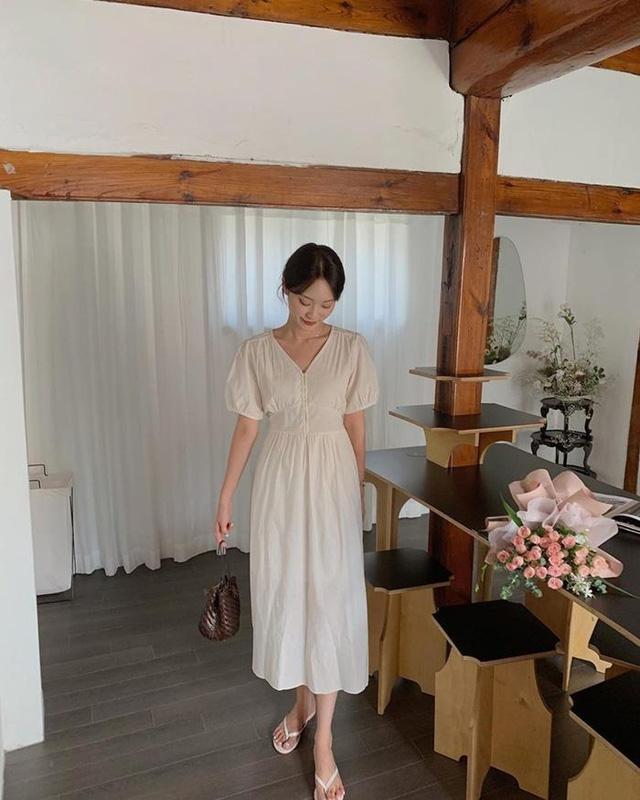 3 kiểu váy giúp nàng công sở vừa giấu nhược điểm vừa hack dáng thần kỳ-6