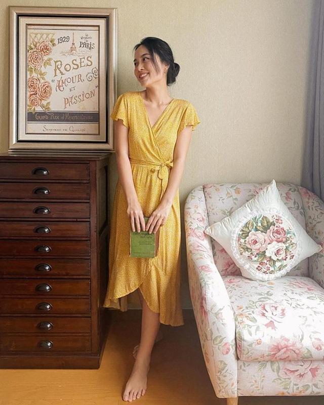 3 kiểu váy giúp nàng công sở vừa giấu nhược điểm vừa hack dáng thần kỳ-8