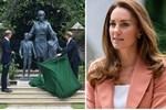 Vắng mặt trong lễ tưởng niệm mẹ chồng, Công nương Kate rạng rỡ tái xuất, chiếm spotlight với đẳng cấp vượt trội-7