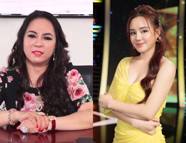 Vy Oanh tuyên bố sẽ cho bà Phương Hằng 400 tỷ với điều kiện... sốc óc-1