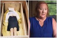 Người phụ nữ từng bị bắt cóc, trói trong quan tài làm nô lệ tình dục suốt 7 năm kể lại về chuỗi ngày địa ngục với tình tiết quá kinh hoàng