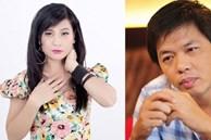 Cát Phượng và hôn nhân ngắn ngủi với Thái Hòa: Ly hôn rồi mới thấy mình sai