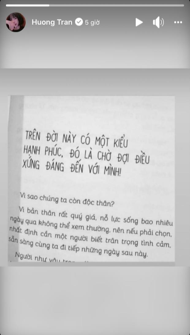 Giữa lúc Việt Anh thừa nhận đang nợ nần, vợ cũ đăng status ẩn ý chuyện chờ người xứng đáng-1