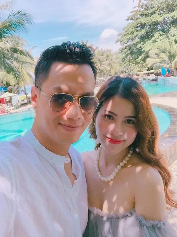 Giữa lúc Việt Anh thừa nhận đang nợ nần, vợ cũ đăng status ẩn ý chuyện chờ người xứng đáng-3