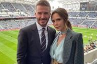 Hôn nhân 22 năm của David Beckham:Chiếc nhẫn cầu hôn gần 2 tỷ và hàng loạt lời tố ngoại tình