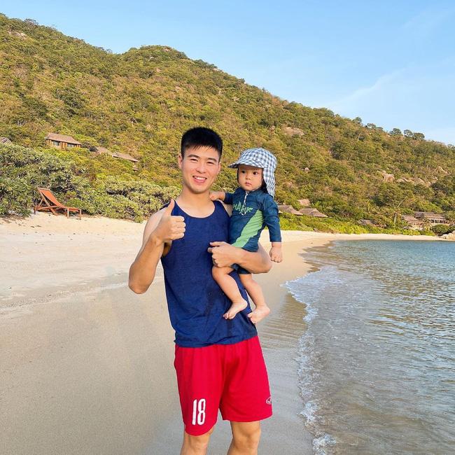 """Đi nghỉ dưỡng resort 5 sao với chồng, Quỳnh Anh bất ngờ để lộ vòng 2 lùm lùm"""" dấy lên nghi vấn đang mang thai!?-4"""