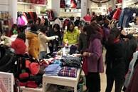 Bí mật chưa biết về cửa hàng quần áo khiến bạn điên cuồng mua sắm