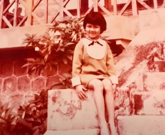 Hé lộ ảnh hiếm của Kim Ngân bên chồng và con trai khi chưa hóa điên khiến nhiều người xót xa-3