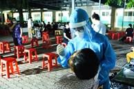 Hơn 300 sinh viên Hải Dương giúp TP.HCM chống dịch, Chủ tịch Q.Gò Vấp nói 'hết sức đáng trân quý'