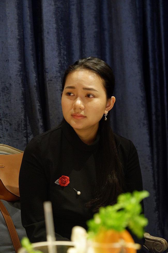 Phan Như Thảo công khai thâm cung bí sử ân oán, tiết lộ chuyện 1 Hoa hậu từng bị siêu mẫu N.T. tấn công-2