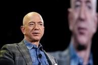 CEO Amazon Jeff Bezos nghỉ hưu từ hôm nay, tài sản 'khủng' đến cỡ nào?