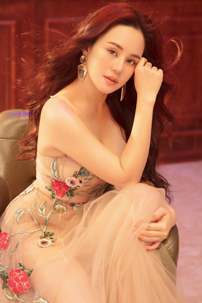 Vy Oanh tuyên bố bất ngờ sau drama 400 tỷ đồng: Cô thua rồi thì đừng mè nheo nói nhiều nữa-2